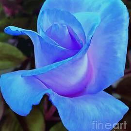 Krissy Katsimbras - Kiss Of Blue