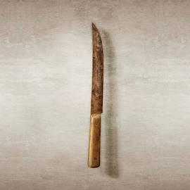 Kitchen Knife - YoPedro