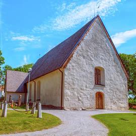 Leif Sohlman - Kjaerrbo church
