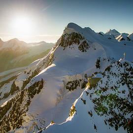 Jakub Polomski - Klein Matterhorn