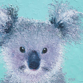 Jan Matson - Koala