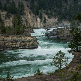 Mick Anderson - Kootenai Falls