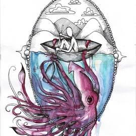 Anna Troian - Kraken