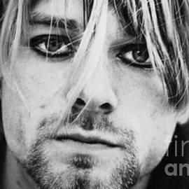 Blackwater Studio - Kurt Cobain