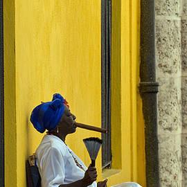 Damian Furlong - La Habana dama