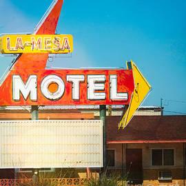 Sonja Quintero - La Mesa Motel