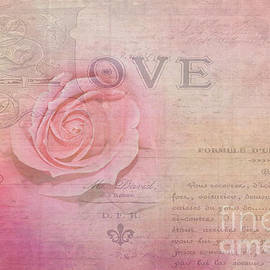 Kaye Menner - La Rose d