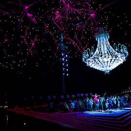 Miroslava Jurcik - La Traviata And Fireworks