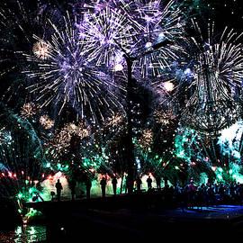 Miroslava Jurcik - La Traviata - Party End In Fireworks
