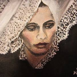 Vesna Martinjak - Lace