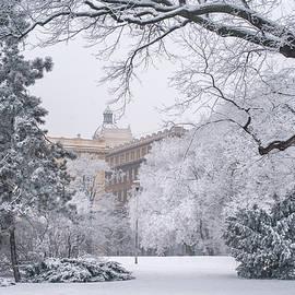 Jenny Rainbow - Lacy Winter in Brno