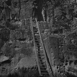 Jeff Swan - Ladder to the Ruins