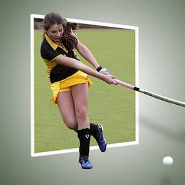 Terry Cooper LRPS - Ladies Hockey