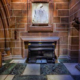 Ian Mitchell - Lady Chapel Organ