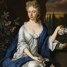 Benjamin Ferrers - Lady Hockley