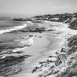 Laguna Beach CA Black and White Photography - Paul Velgos