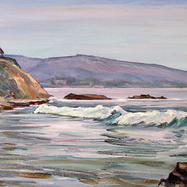 Robert Gerdes - Laguna Beach Mood