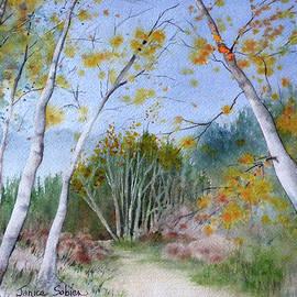 Janice Sobien - Laguna Canyon