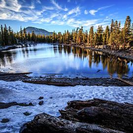 Scott Hadley - Lake Barrett