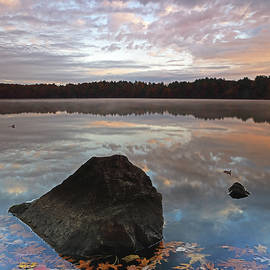 Juergen Roth - Lake Cochituate
