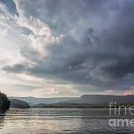 Robert Loe - Lake James