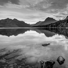 Adam Mateo Fierro - Lake McDonald
