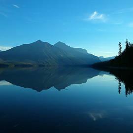 Jeff  Swan - Lake Mcdonald