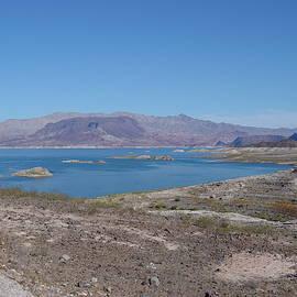 James Lafnear - Lake Mead