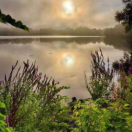 Betty Denise - Lake Pentucket Sunrise, Haverhill, MA