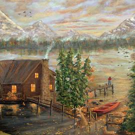 Ken Figurski - Lake Retreat