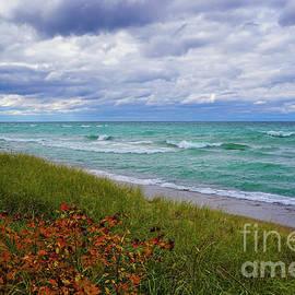 Rachel Cohen - Lake Superior Colors