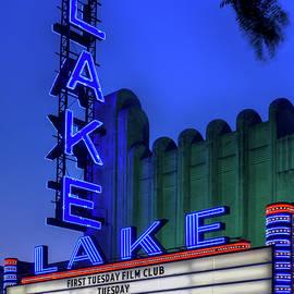 Steve Gadomski - Lake Theater Oak Park IL