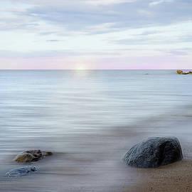 Carol Cottrell - Lake Winnipeg Calm