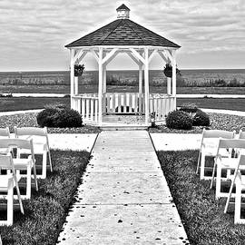 Frozen in Time Fine Art Photography - Lakefront Wedding