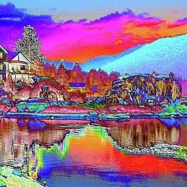 Douglas Settle - Lakeside