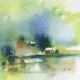 Frank Bright - Lakeside