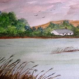 James Michael Johnson - Lakeside