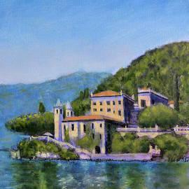 David Zimmerman - Lakeside Villa