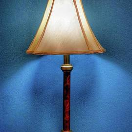 John Myers - Lamp With Shade