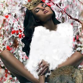 Linda Troski - Lana , the Snow Queen