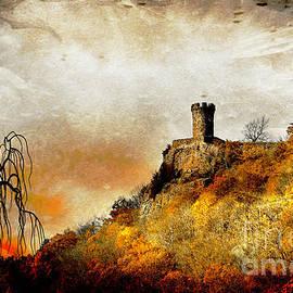 Kathy Baccari - Land Of Forgotten Kingdoms