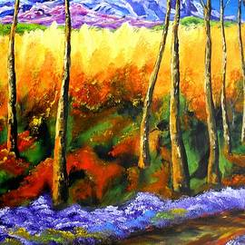 Eberhard Schmidt-Dranske - Landscape