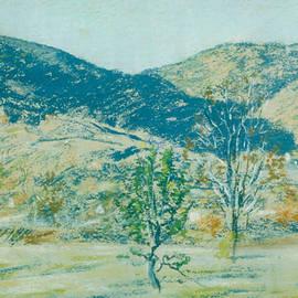 Landscape - Jerome Myers