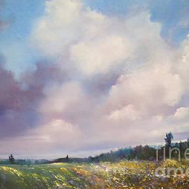 Maja Sokolowska - Landscape