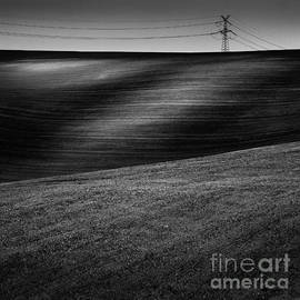 Tomasz Grzyb - Landscape with energy