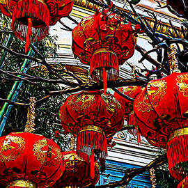 rdm-Margaux Dreamations - Lanterns for Spring Festival