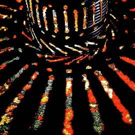 Bonnie See -  Lantern Rays