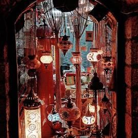 Jasmin Hrnjic - Lantern Shop