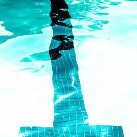Colleen Kammerer - Lap Lane - Swim