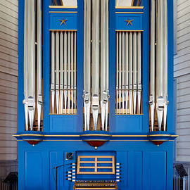 Jouko Lehto - Lappeenranta Church Organs